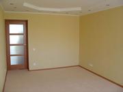 Отделочные работы. Жилые и офисные помещения. Полы,  стены,  потолки.