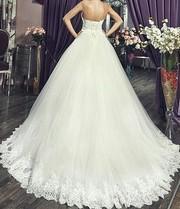 Продам/сдам Шикарное свадебное платье для идеальной свадьбы