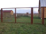 Ворота и калитки продаем,  привозим бесплатно по РБ