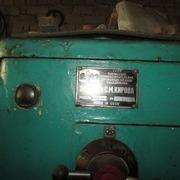 Токарно-винторезный станок 1М63ДФ101