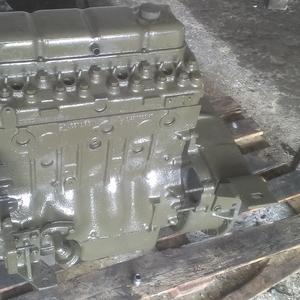 Двигатель Д3900
