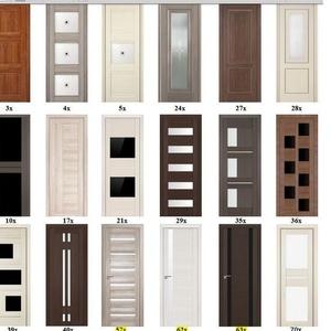 Входные и межкомнатные двери по лучшим ценам в Пинске