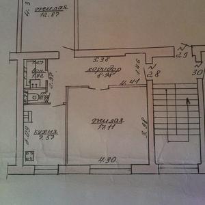 Продам 2-х комнатную квартиру р-н ресторана «Нестерка»