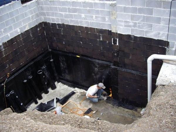 Фундамент,  Подьем Домов,  Строим дома под ключ в Пинске 2