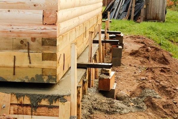 Фундамент,  Подьем Домов,  Строим дома под ключ в Пинске 3