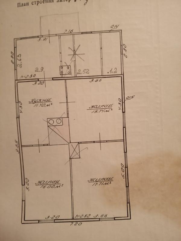Продам дом с участком,  Пинск,  Заводская,  32