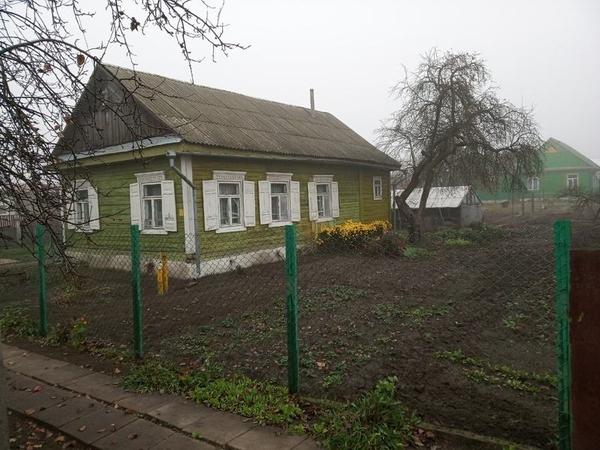 Продам дом с участком,  Пинск,  Заводская,  32 3
