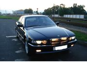 продам BMW 730d пробег - 253000