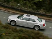 Продам автомобиль крайслер 300С  2007