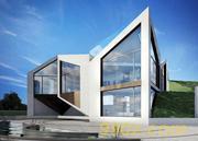 Проекты домов, реконструкции для Вас